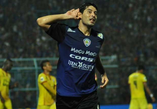 Esteban Viscara AREMA