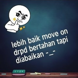 DP BBM Move On