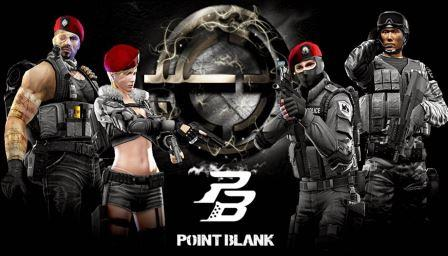 Cara Download dan Instal Game Point Blank Garena