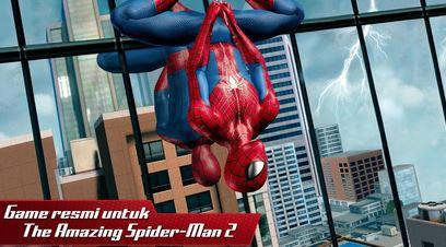 Game Spderman offline gratis