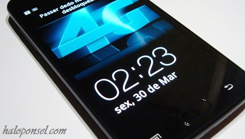 Ponsel Android 4G Murah