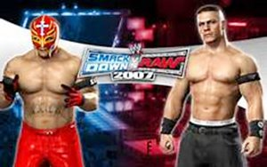 game android WWE Smackdown VS Raw