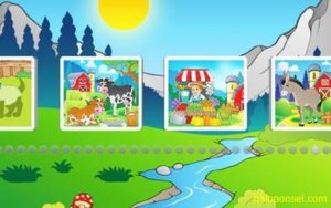 Download Game Android Anak