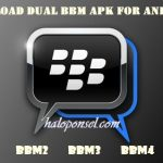 Download Dual BBM Apk For Android New Version