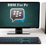 Download BBM For Pc Laptop + Cara Instal Tanpa Bluestack & Emulator