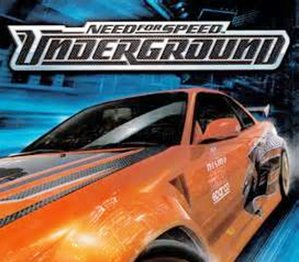 game ppsspp android Need For Speed Underground
