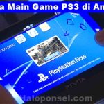 Cara Main Game PS3 di Android Terbaru 2017
