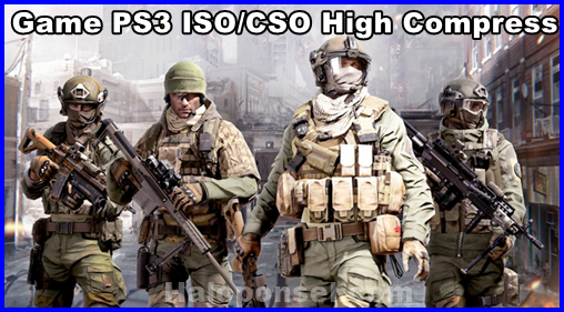 download game ps3 iso high compress android