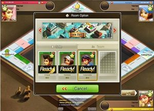 game get rich online