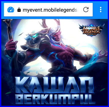 my event mobile legends