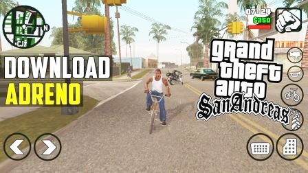 download gta sa lite adreno mod apk