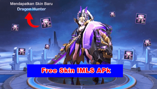 imls apk skin ml mobile legends